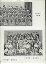 1948 Griffith High School Yearbook Page 48 & 49
