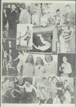 1948 Griffith High School Yearbook Page 54 & 55