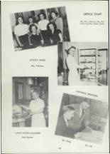 1948 Griffith High School Yearbook Page 56 & 57