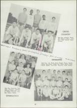 1948 Griffith High School Yearbook Page 60 & 61