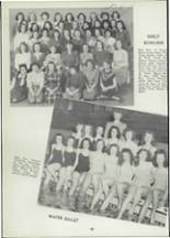 1948 Griffith High School Yearbook Page 62 & 63
