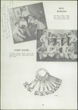 1948 Griffith High School Yearbook Page 64 & 65