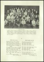 1952 Bridgewater Classical Academy Yearbook Page 26 & 27