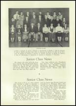 1952 Bridgewater Classical Academy Yearbook Page 28 & 29
