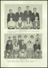 1952 Bridgewater Classical Academy Yearbook Page 36 & 37