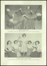 1952 Bridgewater Classical Academy Yearbook Page 42 & 43