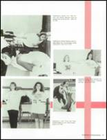 1994 Crowley High School Yearbook Page 12 & 13