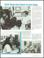 1994 Crowley High School Yearbook Page 14 & 15