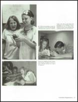 1994 Crowley High School Yearbook Page 20 & 21