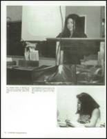 1994 Crowley High School Yearbook Page 22 & 23