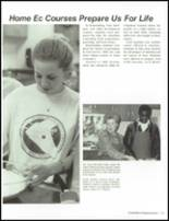1994 Crowley High School Yearbook Page 24 & 25