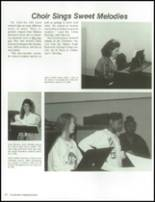 1994 Crowley High School Yearbook Page 26 & 27