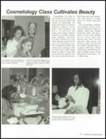 1994 Crowley High School Yearbook Page 30 & 31