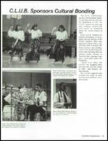 1994 Crowley High School Yearbook Page 52 & 53