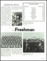 1994 Crowley High School Yearbook Page 64 & 65