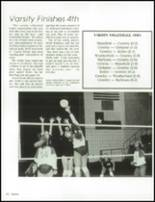 1994 Crowley High School Yearbook Page 66 & 67