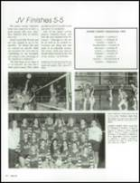 1994 Crowley High School Yearbook Page 68 & 69