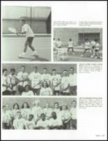 1994 Crowley High School Yearbook Page 70 & 71