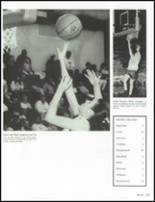 1994 Crowley High School Yearbook Page 72 & 73