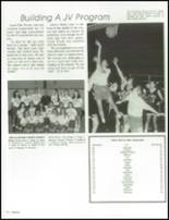 1994 Crowley High School Yearbook Page 78 & 79
