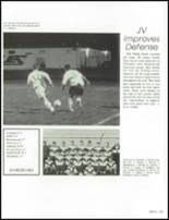 1994 Crowley High School Yearbook Page 86 & 87
