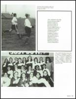 1994 Crowley High School Yearbook Page 88 & 89