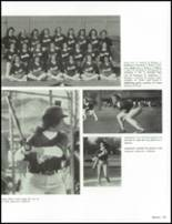 1994 Crowley High School Yearbook Page 94 & 95