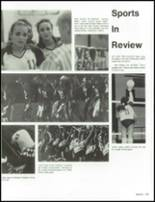 1994 Crowley High School Yearbook Page 98 & 99