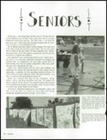 1994 Crowley High School Yearbook Page 102 & 103