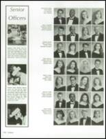 1994 Crowley High School Yearbook Page 104 & 105