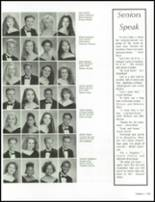 1994 Crowley High School Yearbook Page 106 & 107