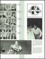1994 Crowley High School Yearbook Page 108 & 109