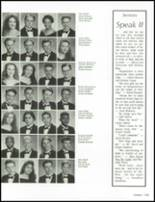 1994 Crowley High School Yearbook Page 112 & 113