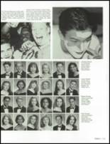 1994 Crowley High School Yearbook Page 114 & 115