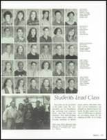 1994 Crowley High School Yearbook Page 118 & 119