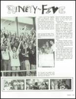 1994 Crowley High School Yearbook Page 124 & 125