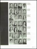 1994 Crowley High School Yearbook Page 126 & 127