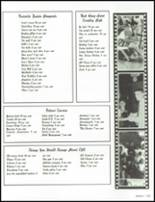 1994 Crowley High School Yearbook Page 128 & 129