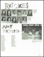 1994 Crowley High School Yearbook Page 130 & 131