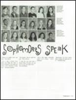 1994 Crowley High School Yearbook Page 134 & 135
