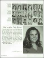 1994 Crowley High School Yearbook Page 138 & 139