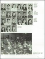1994 Crowley High School Yearbook Page 142 & 143