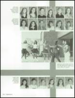 1994 Crowley High School Yearbook Page 144 & 145