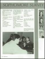 1994 Crowley High School Yearbook Page 148 & 149