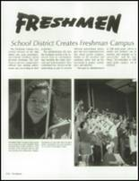 1994 Crowley High School Yearbook Page 150 & 151