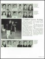 1994 Crowley High School Yearbook Page 152 & 153