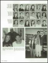 1994 Crowley High School Yearbook Page 154 & 155