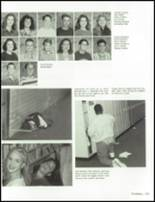 1994 Crowley High School Yearbook Page 158 & 159