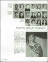 1994 Crowley High School Yearbook Page 160 & 161