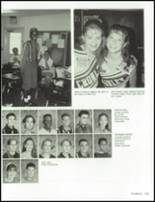 1994 Crowley High School Yearbook Page 162 & 163
